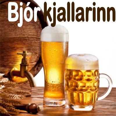 Bjórgerð